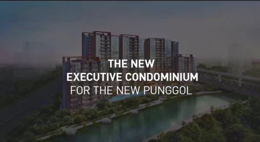 Piermont Grand EC @Sumang Walk by CDL - The only new EC in 2019